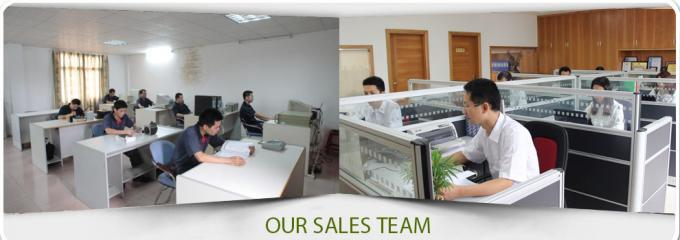 Dongguan Chishing Machinery Co., Ltd.
